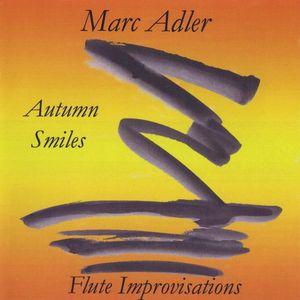 Flute Improvisations - Autumn Smiles