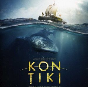 Kon-Tiki (Original Soundtrack) [Import]