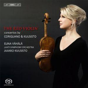 Red Violin /  Concertos