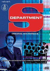 Department S (Original Soundtrack) [Import]