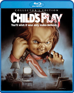 Child's Play (Collector's Edition)