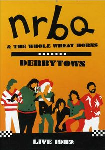 Derbytown: Live 1982