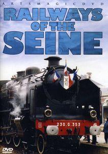 Railways of the Seine