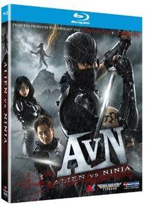 Alien Vs Ninja [Import]