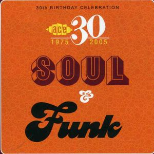30th Birthday: Soul & Funk /  Various [Import]