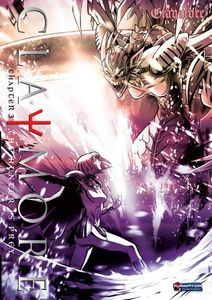Claymore: Volume 3: The Hunter Is Prey