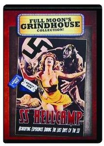 Grindhouse: SS Hellcamp