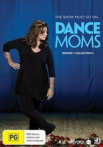 Dance Moms: Season 7 Collection 2 [Import]