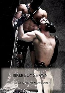 Biker Boy Shawn