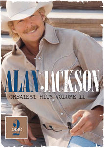 Alan Jackson: Greatest Hits: Volume II: Disc 2