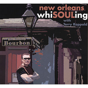 New Orleans Whisouling