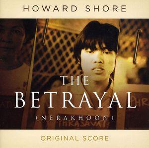 The Betrayal (Nerakhoon) (Score) (Original Soundtrack)