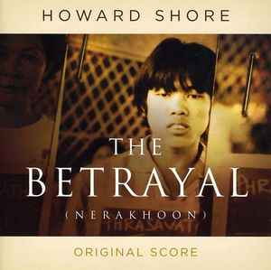 The Betrayal (Nerakhoon) (Score) (Original Soundtrack)