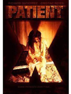 Patient X [Import]