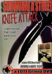 Surviving a Street - Knife Attack