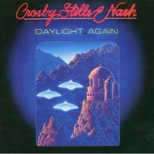 Daylight Again [Import]