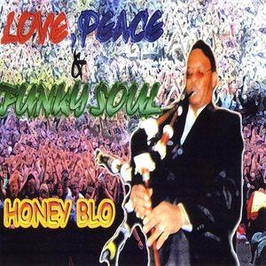 Love Peace & Funky Soul