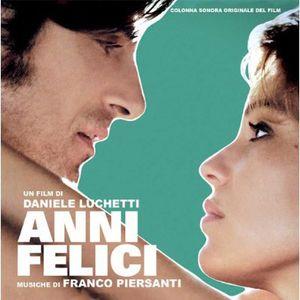 Anni Felici (Original Soundtrack) [Import]