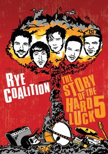 Story of the Hard Luck 5