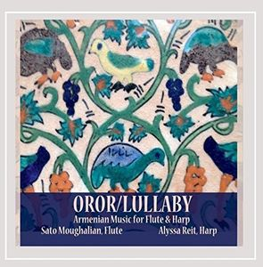 Oror/ Lullaby