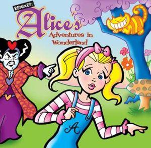 Alice's Adventures in Wonderland /  Various