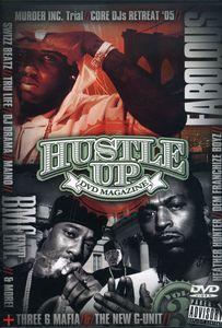 Hustle Up Dvd Magazine, Vol. 3