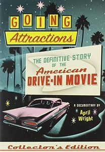 Going Attractions: Definitive Story of American