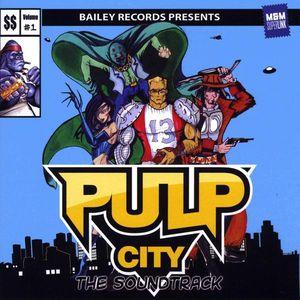 Pulp City (Original Soundtrack)