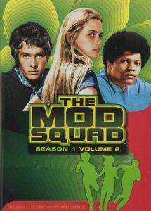 Mod Squad -Season 1 Vol 2