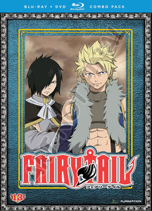 Fairy Tail: Part 13
