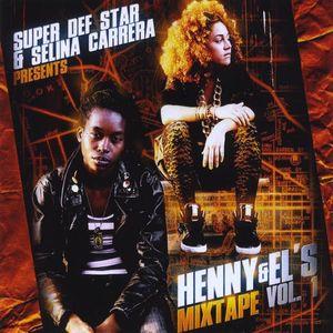 Henny & Els Mixtape 1