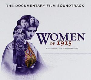 Women of 1915 (Documentary Film Soundtrack)