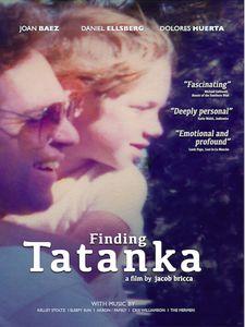 Finding Tatanka