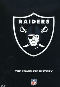 The Complete History of the Oakland Raiders