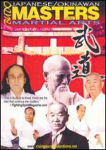 Budo: Japanese Okinawan Masters of Martial Arts