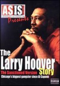 As Is: Larry Hoover Story