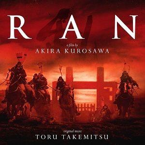 Ran (original Soundtrack)
