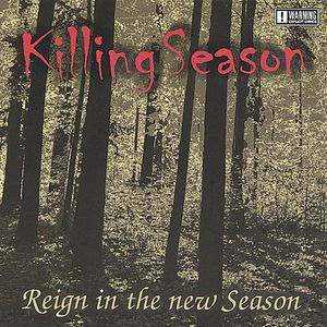 Reign in the New Season