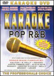 Karaoke: Pop/ R&B