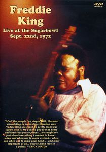 Live at the Sugarbowl Sept. 22nd 1972