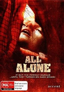 All Alone [Import]
