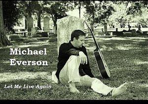 Let Me Live Again