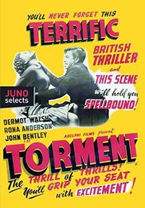Torment (aka Paper Gallows)