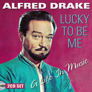Lucky To Be Me: A Life In Music [Import]