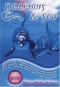 Dolphins and Sea