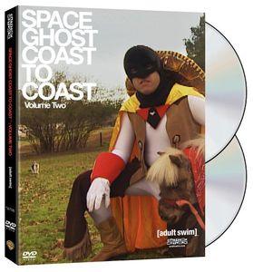 Space Ghost Coast to Coast 2