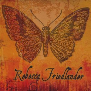 Rebecca Friedlander