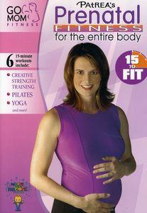 Go Mom Fitness: Prenatal Fitness for the Entire Body