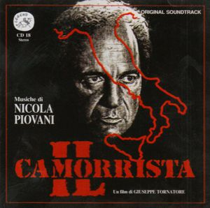 Il Camorrista (Original Soundtrack) [Import]