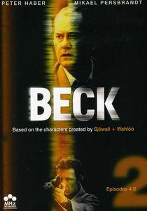 Beck: Volume 2 (Episodes 04-06)